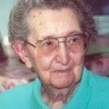 Myrtle Johnson Obituary - Tributes.com