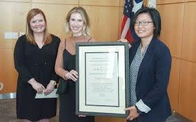 MSTP student Li receives Ida Green Award: June 2017 Center Times ...