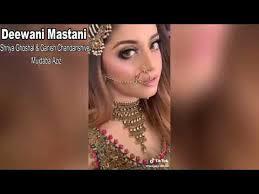 beautiful brides alizeh shah kashee s