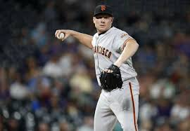 Give me a few minutes to call my wife': Former Giant Mark Melancon ...