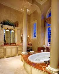 tuscan style bathroom ideas design