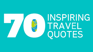 top travel quotes for holiday inspiration oyster