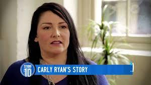Carly Ryan's Story - YouTube