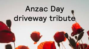 Commemorate Anzac Day at home in 2020