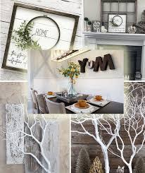 18 rustic wall art decor ideas that
