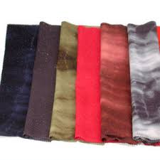 china shining polyester cotton fabric