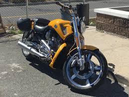 harley davidson v rod motorcycles for