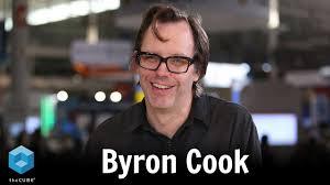 Byron Cook, Amazon | AWS re:Inforce 2019 - YouTube