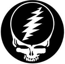 Grateful Dead Steal Your Face Sticker 898765 Png Images Pngio