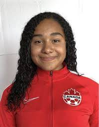 Whitby's Olivia Smith 'special' force for Canadian U-17 soccer team | The  Star