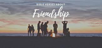 ▷▷ bible verses about friendship scripture quotes kjv