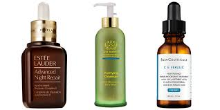 best skincare for anti aging autumn and