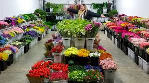 top 10 flower markets in the world