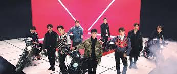 kpop mv desktop wallpaper exo tempo