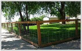 Diy Dog Fencing Ideas More Backyard Fences Cheap Garden Fencing Cheap Fence