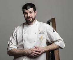 Grand Event Center Executive Chef Aaron Collins Talks Seasonal Menu,  Culinary Trends and More - The Grand Event Center