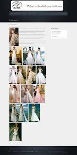 a wedding dress sloan