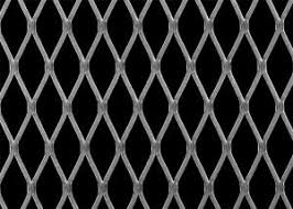 Powder Coated Expanded Metal Fence Panels Diamond Shape Metal Mesh Anti Rust For Sale Expanded Metal Wire Mesh Manufacturer From China 109828232