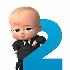 The Boss Baby 2 Movie Jpg 960 960 Pixeles Cumpleanos Del Jefe