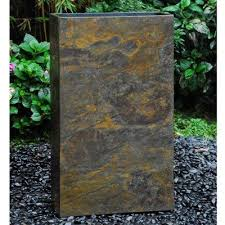slate wall planter with images wall