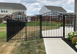 The Catrambone S New 5 Ft Aluminum Fence Fasnacht Residential Services Llc Facebook