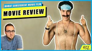 Borat Subsequent Moviefilm - Movie ...