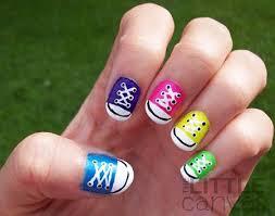 19 por nail art ideas for spring