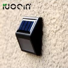 whole 2 pcs solar lights small