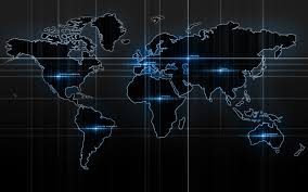 150 world map hd wallpapers