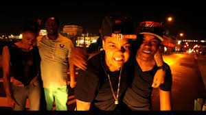 """YOUNG M.A """"OG BOBBY JOHNSON"""" (OFFICIAL VIDEO) - YouTube"""