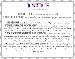 bridal shower invitations parties for