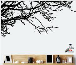 Hold The Tree Girl Dog Wall Stickers For Children Room Girls Bedroom Wall Decor For Sale Online Ebay