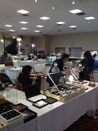new york gem and mineral shows