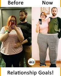 dopl3r.com - Memes - Before Now Relationship Goals!