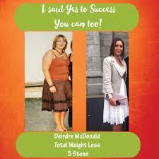 WW with Deirdre McDonald - Weight Watchers - पोस्ट   Facebook