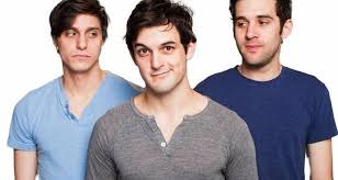 Gideon Glick, Wes Taylor, Adam Chanler-Berat - It Could Be Worse ...