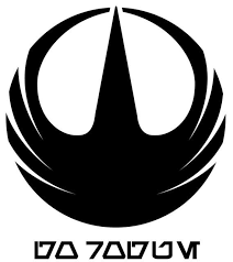 Star Wars Rogue One Symbol Vinyl Decal Sticker Cosplay Free Shipping Multiple Sizes And Colors Car W Car Decals Vinyl Vinyl Decals Vinyl Decal Stickers