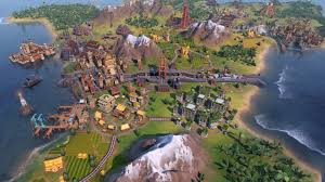 Sid Meier's Civilization® VI: Gathering Storm on Steam