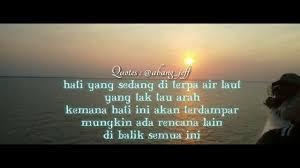 quotes status wa sedih
