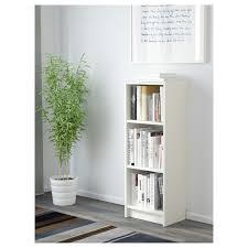 Billy Bookcase White 15 3 4x11x41 3 4 Ikea