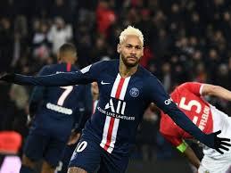 PSG, Neymar held in six-goal thriller with Monaco - Sportstar