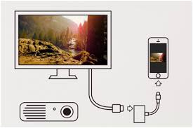 ipad on lg or samsung smart tv