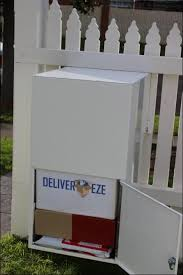 Home Parcel Delivery Parcels Without The Frustration In 2020 Drop Box Ideas Letter Box Parcel Box