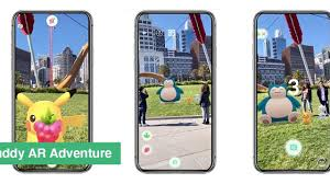 Pokemon GO 0.163.0: Buddy AR Adventure, New Loading Screen, Multiple AR,  New Assets and Much More