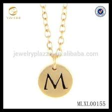 925 sterling silver letter c necklace