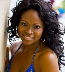 SORMAG's Blog: FEATURED AUTHOR: Abiola Abrams