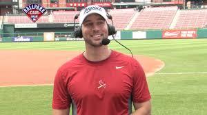 IT: Adam Wainwright   08/19/2015   St. Louis Cardinals