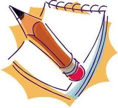 Writing Activities - Tuesday