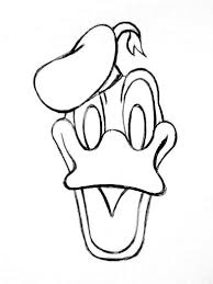 Hoe Teken Je Donald Duck Leuk Voor Kids