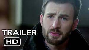 Before We Go Official Trailer #1 (2015) Chris Evans, Alice Eve ...